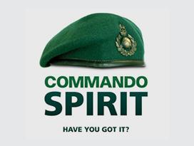 Commando Spirit