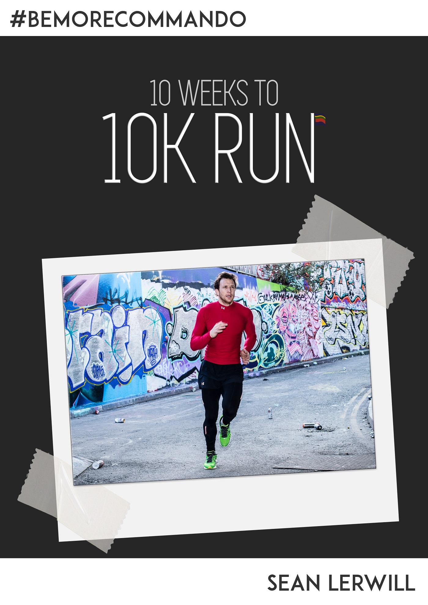 10 Weeks to 10km