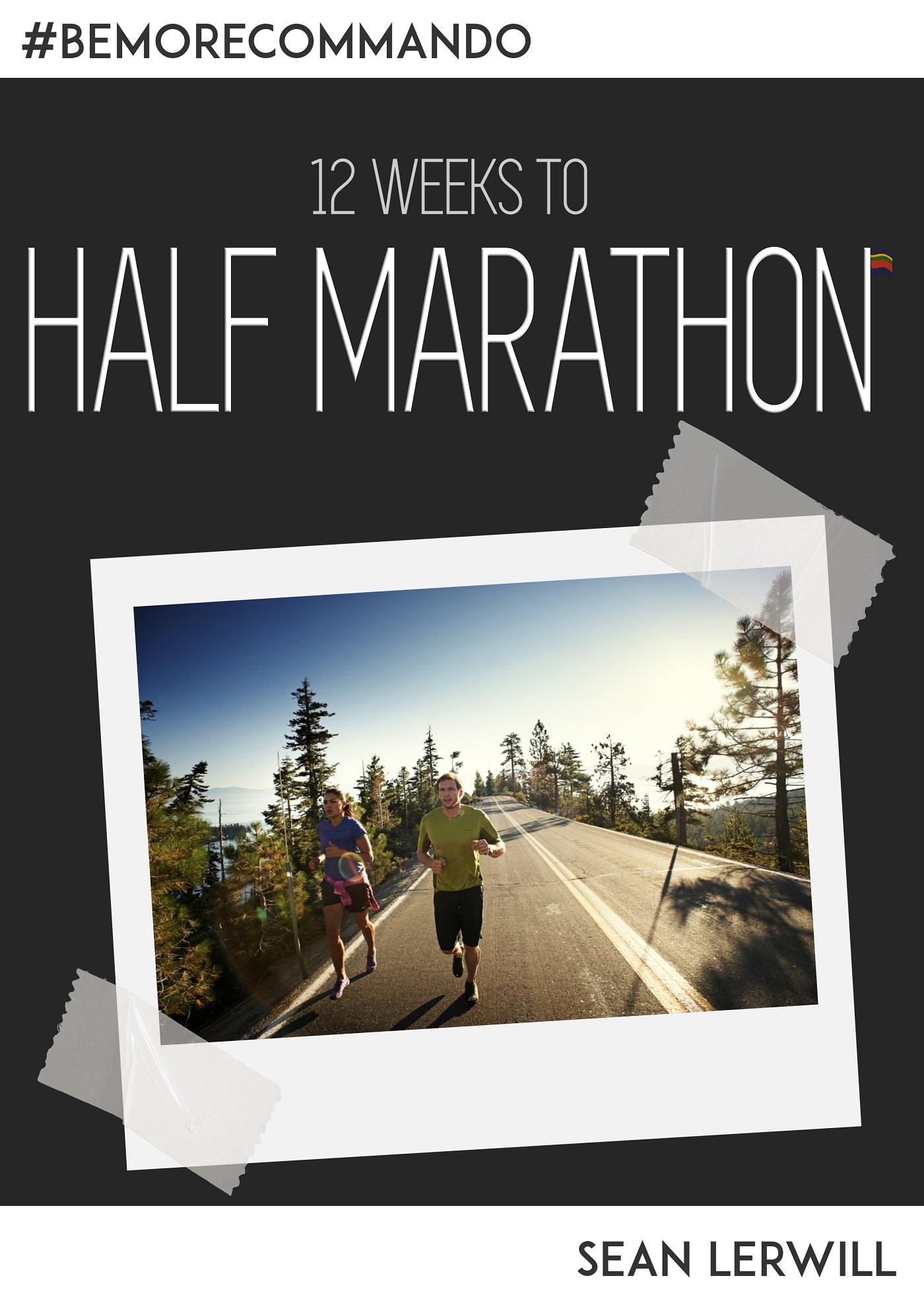 12 Weeks to Half Marathon