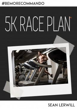5km Race Plan